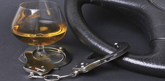 perdre son permis pour alcool au volant